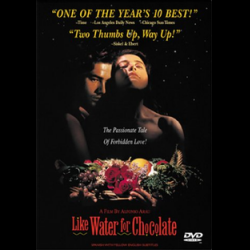 "Book Vs Movie ""Like Water for Chocolate"" by Laura Esquival"