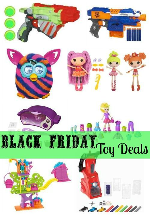 Shop These Black Friday Toy Deals Right Now For Savings On Christmas Gifts For Your Kids Black Friday Toy Deals Black Friday Toys Christmas Gifts For Kids