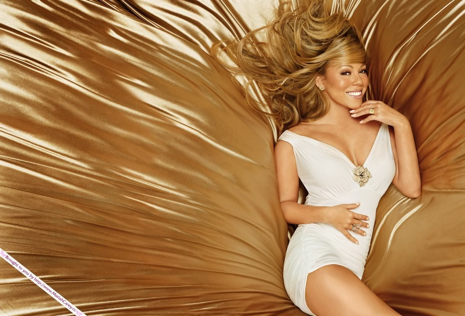 To Download Or Set This Free Mariah Carey Wallpaper As The Desktop Background Image For Your