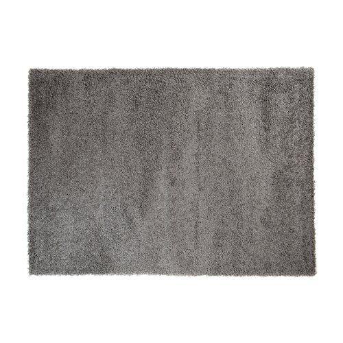 Teppich Trowbridge in Grau ModernMoments Teppichgröße: Rechteckig 100 x 150 cm