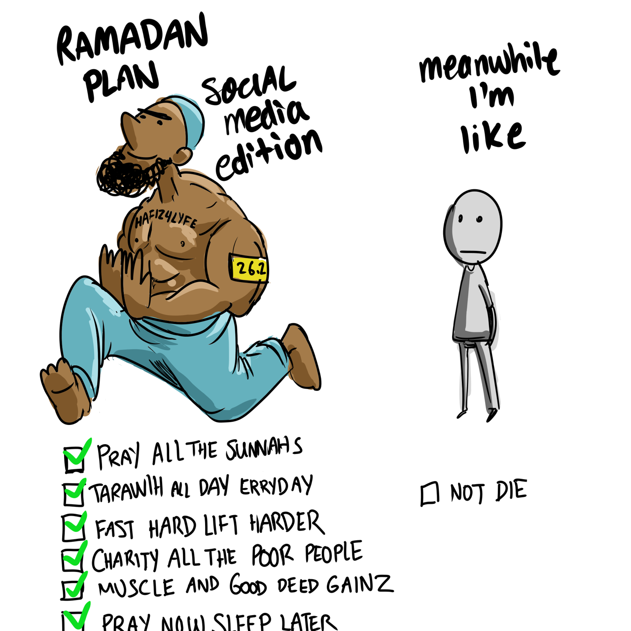 Ramadan idea 6 share dates with your neighbours funny stuff memes ramadan islam meme