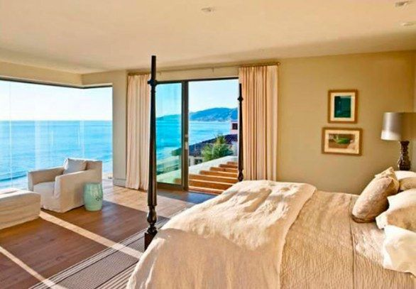 My room in my beach house in a few years.......