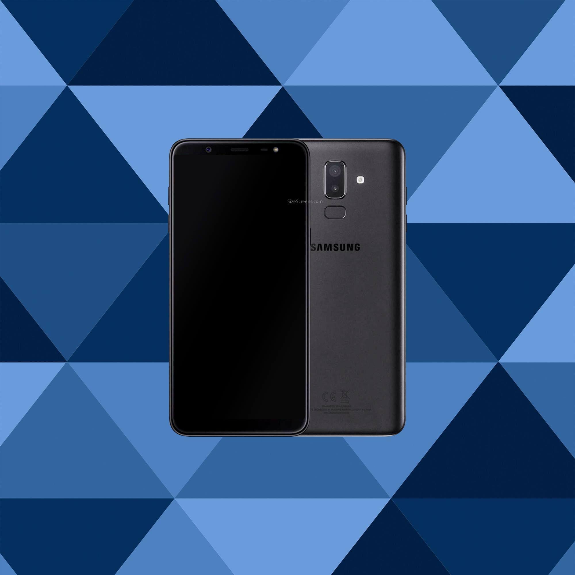Samsung Galaxy J8 Screen Specifications Sizescreens Com Samsung Galaxy Galaxy Samsung