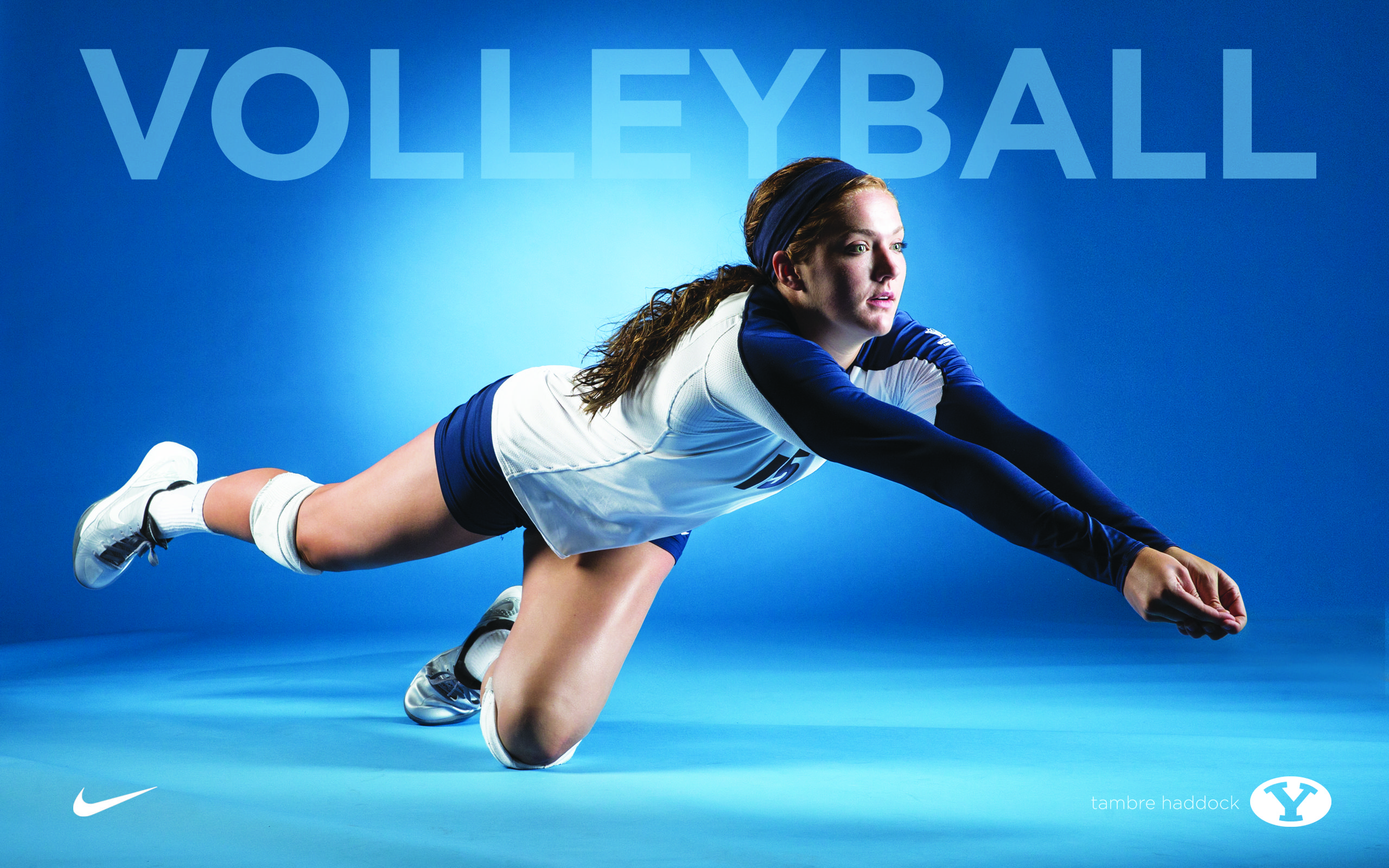 Latest Women S Volleyball Wallpaper The Official Site Of Byu Athletics Volleyball Wallpaper Volleyball Pictures Volleyball Images
