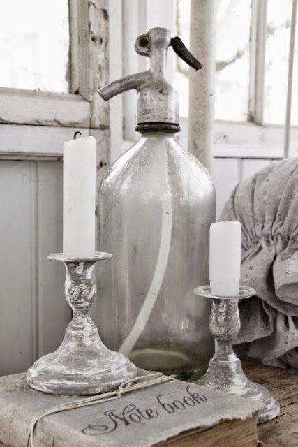 Ricolora la tua casa con la vintage paint chalk paint for Country francese arredamento