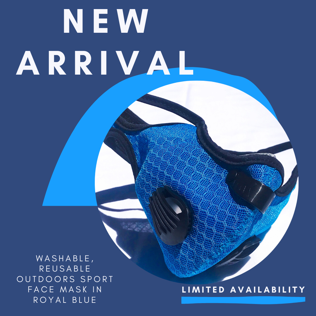 The Best Outdoor Sports Mask! in 2020 Face mask