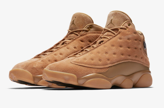 competitive price 4039d 7cc14 Official Images  Air Jordan 13 Wheat http   airjordangiveaways.com 23393