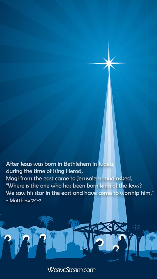 Jesus Was Born In Bethlehem Hd Wallpaper For Iphone 6 Plus