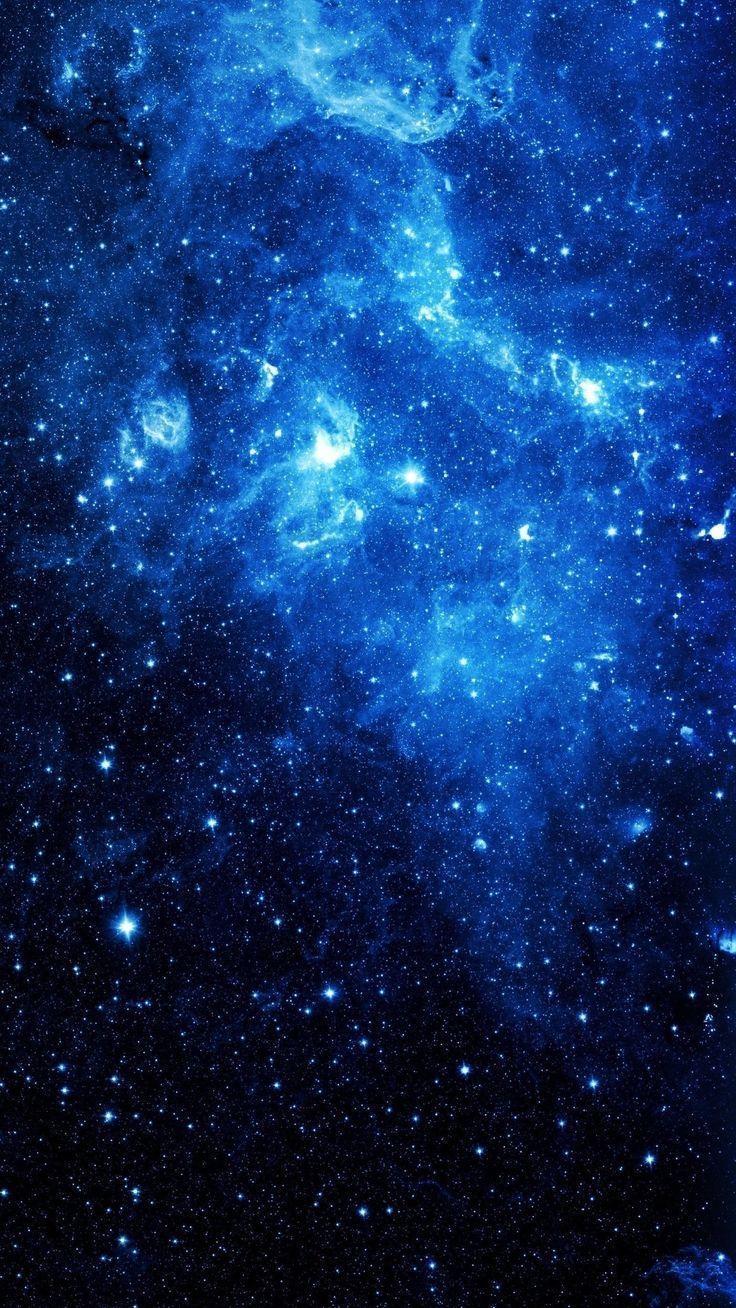 samsung fond d'écran bleu #Hintergrundbild #tapete ciel bleu Bleu Blue H