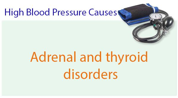 Pin On High Blood Pressure Causes