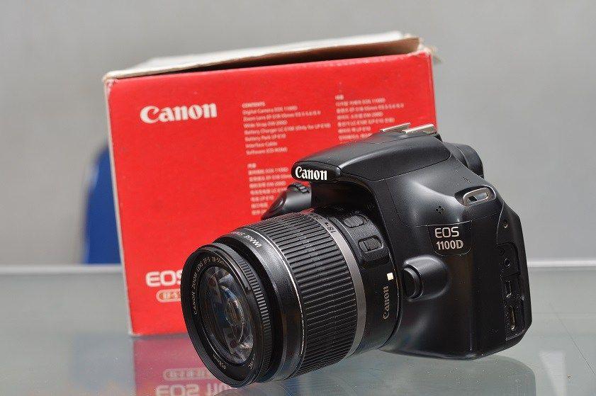 Jual Kamera Dslr Bekas Canon Eos 1100d Kamera Dslr Bekas Canon