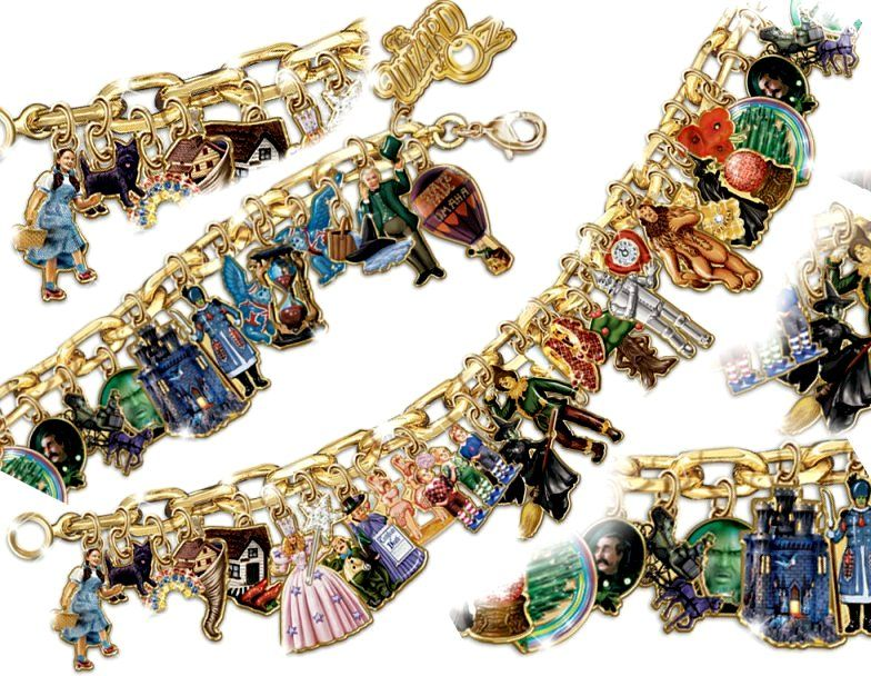 17++ Wizard of oz jewelry collection viral