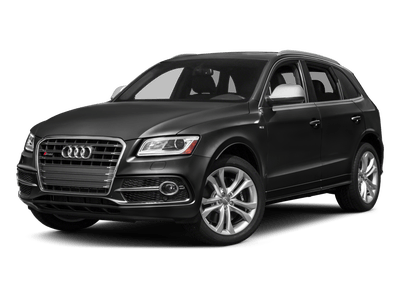 Finance Or Lease Your Next Audi Sq5 With Autogravity Audi Sq5 Mobile Mechanic