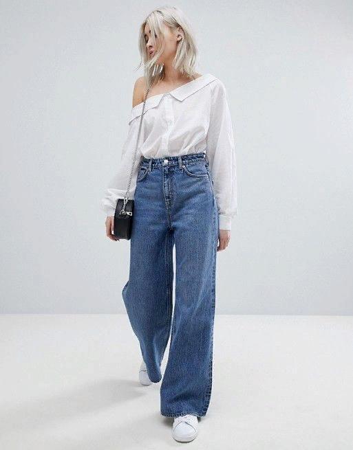 джинса в моде
