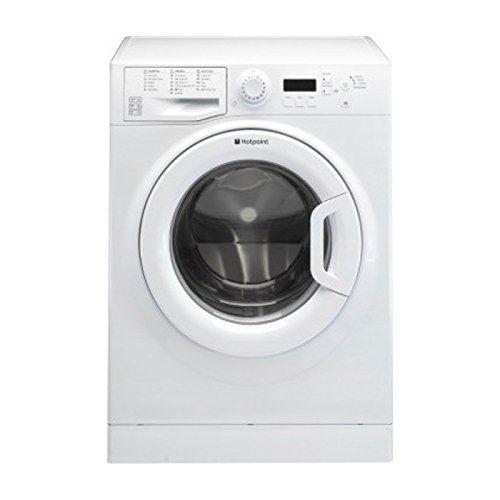 Hotpoint Wmbf944p 9kg 1400rpm Freestanding Washing Machine ...