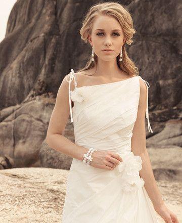 Kollektion 2013 Rembo Styling Brautkleider Modell Ulla | Wedding ...