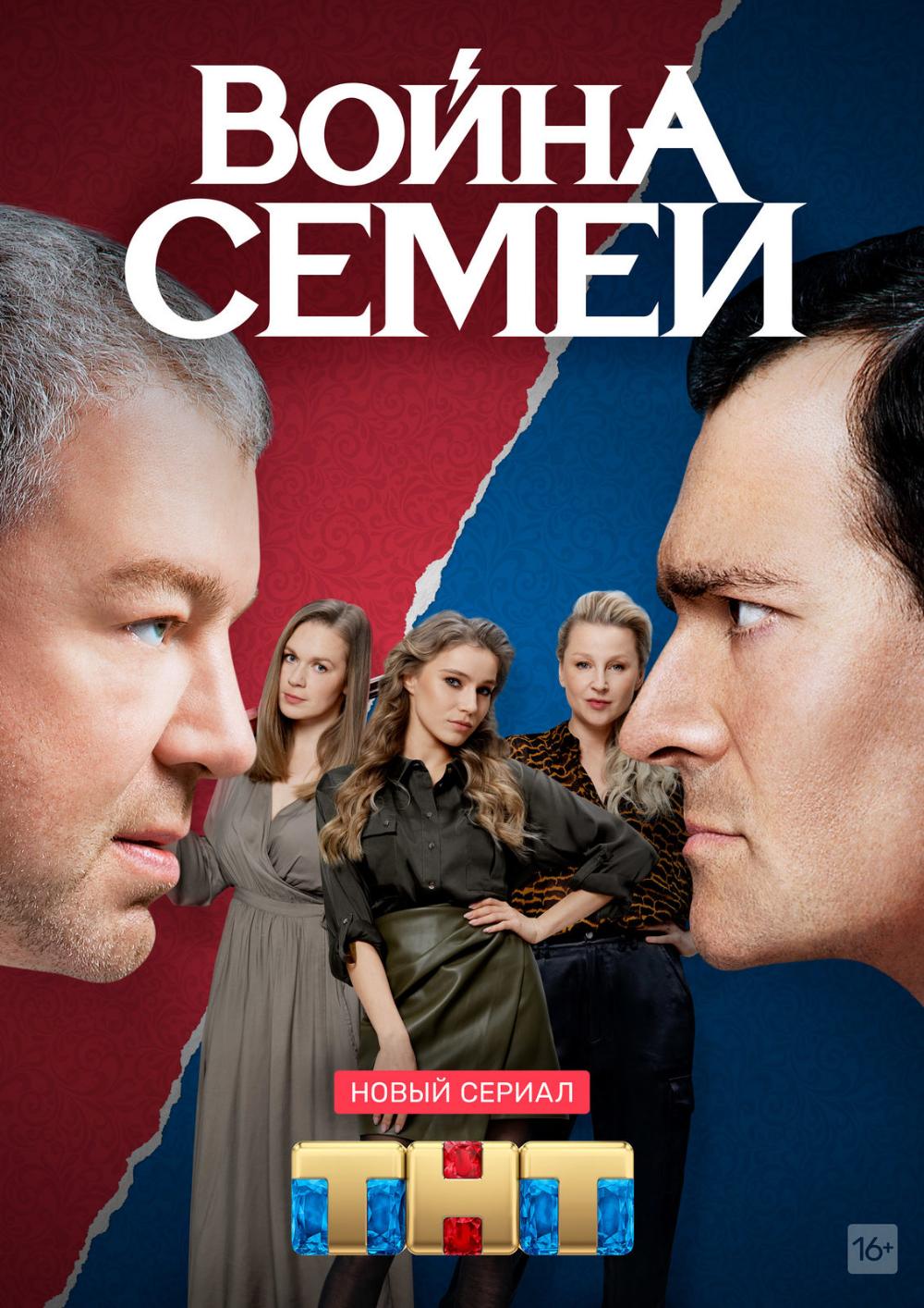 Egor Beroev I Aleksandr Robak Voyuyut Semyami Movies Top Film Film