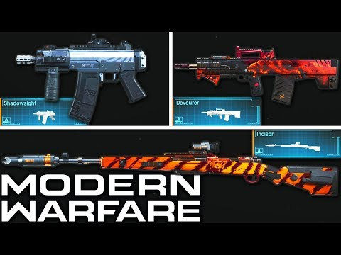 406 Modern Warfare The Top 10 Blueprints To Use Best Blueprints Youtube In 2020 Modern Warfare Warfare Blueprints