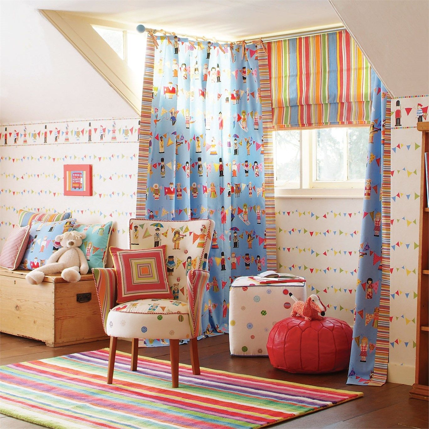 Products harlequin designer fabrics and wallpapers flagday