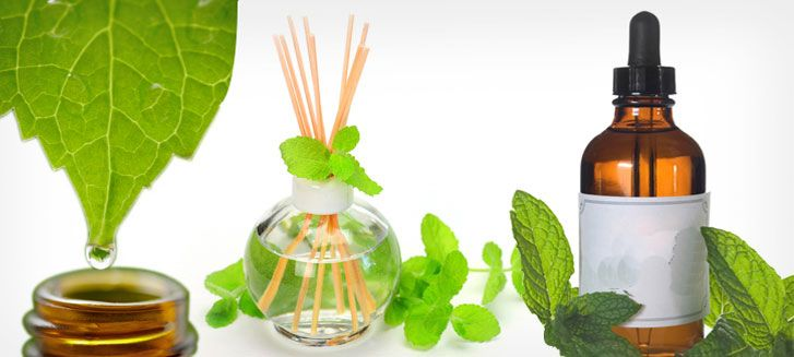 Aroma compounds many of which are produced with natural