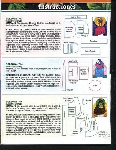 c9f94f1c26c8 Denim bags. Discussion on LiveInternet - Russian Service Online diary