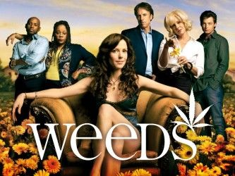 Image result for Weeds TV Series