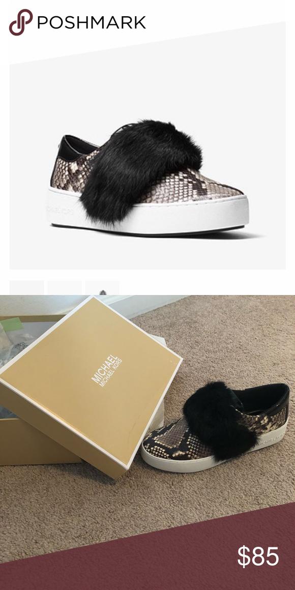 ca7b833816fe New Michael Kors sneakers New Michael Kors sneakers MICHAEL Michael Kors  Shoes Sneakers
