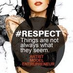 Kat von D    design by 6mic films. Make sure to follow Us on Facebook, twitter, YouTube,  6micfilms.net