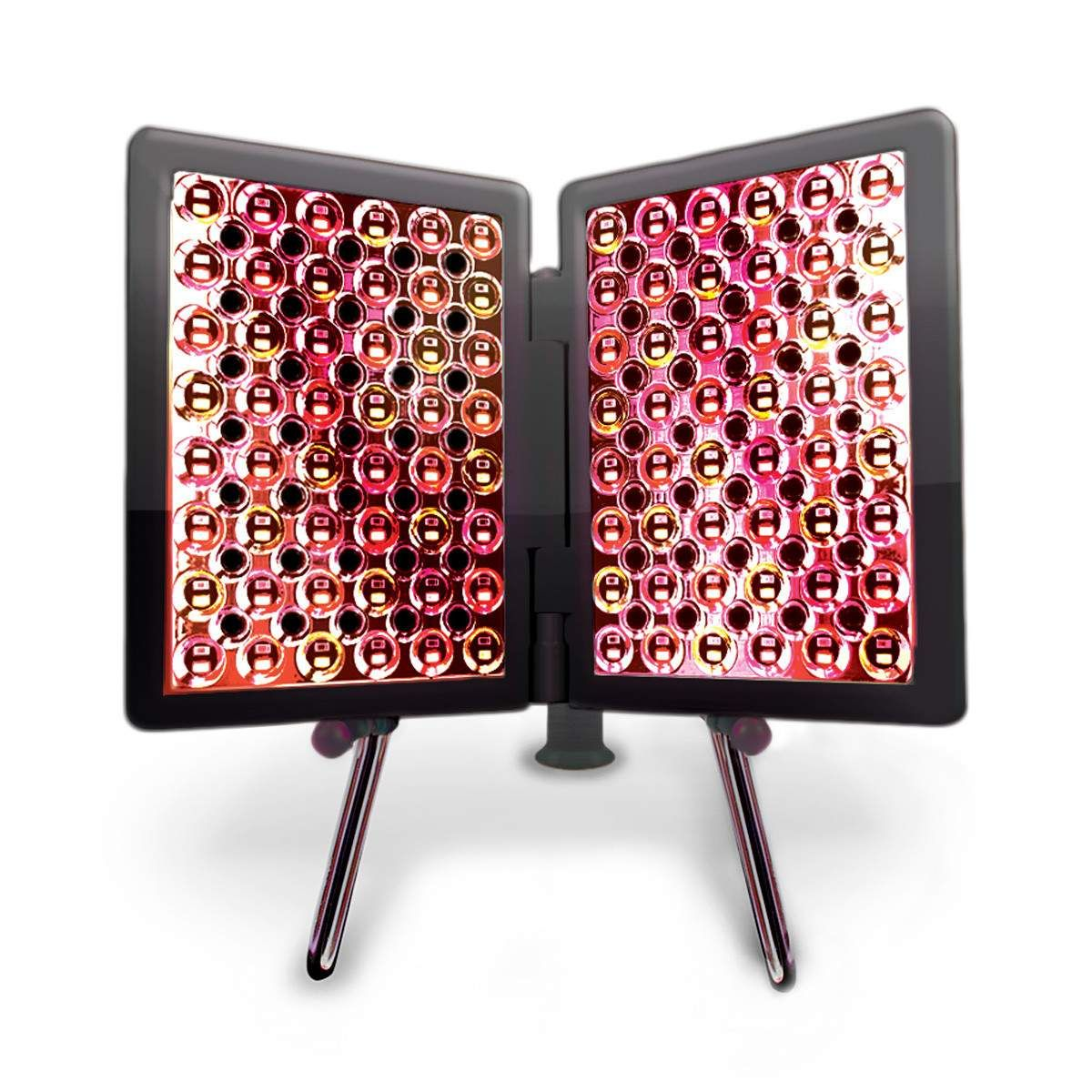 Revive Dpl Ii Red Led Light Therapy Led Light Therapy Red Light Therapy