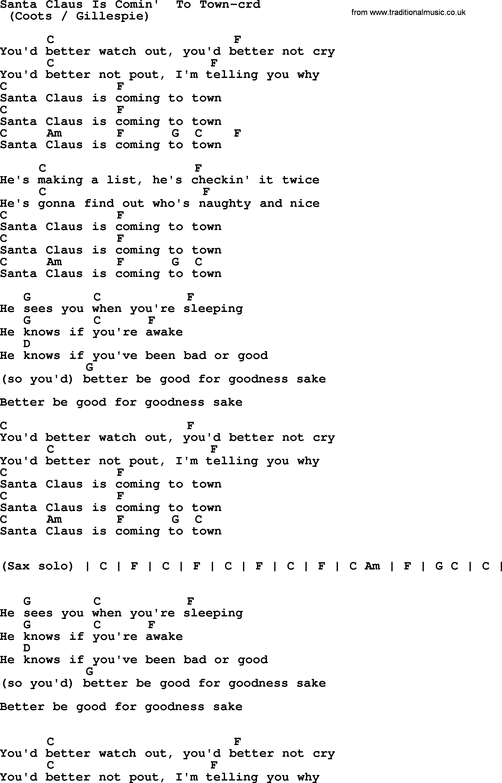 Amy Grant – Mister Santa Lyrics | Genius Lyrics