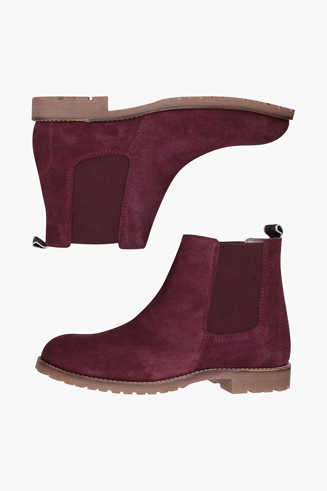 Rosie Boot