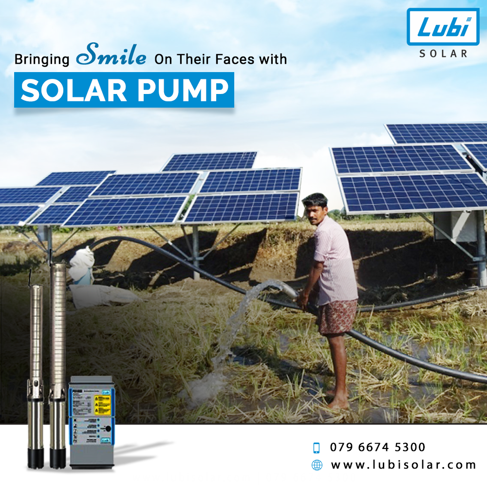 Bringing Smile On Their Face With Solar Pump Contact 07966745300 Solarpump Solarpumpmanufacturers Solarsubmersib Solar Roof Solar Panel Submersible Pump