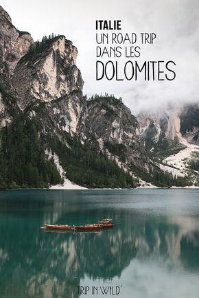 Une semaine dans les Dolomites | Trip in Wild - Blog de voyage