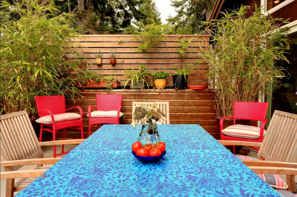 13 Landscaping Ideas for Creating Privacy in Your Yard in ...