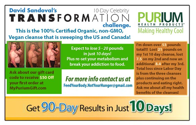 I Am So Happy I Have Found Purium Pm Me And I Ll Share With You How You Can Use Our 50 Gift Card Code And Save Health And Wellness Health