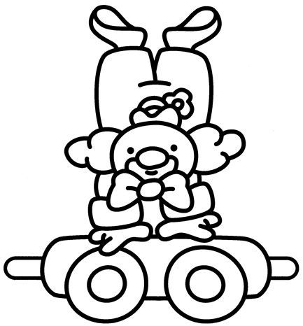 Circus Coloring Pages 14 Coloring Pages Online Coloring Pages Coloring Books