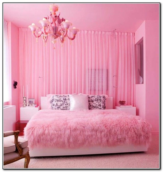 Pink Bedroom Ideas Adults | Pink | Pinterest | Pink Bedrooms
