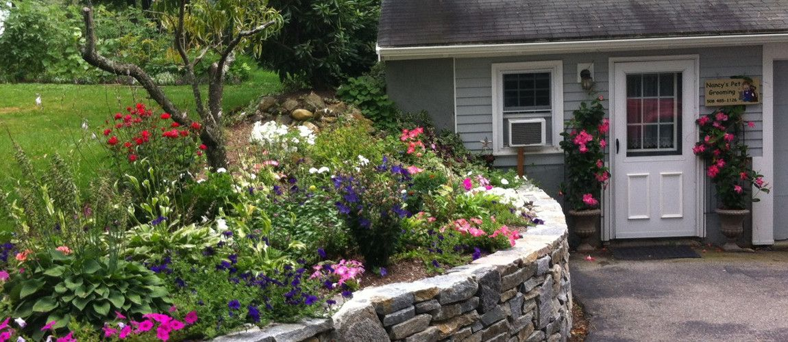 Before and After | Joseph's Landscape | Backyard makeover ...