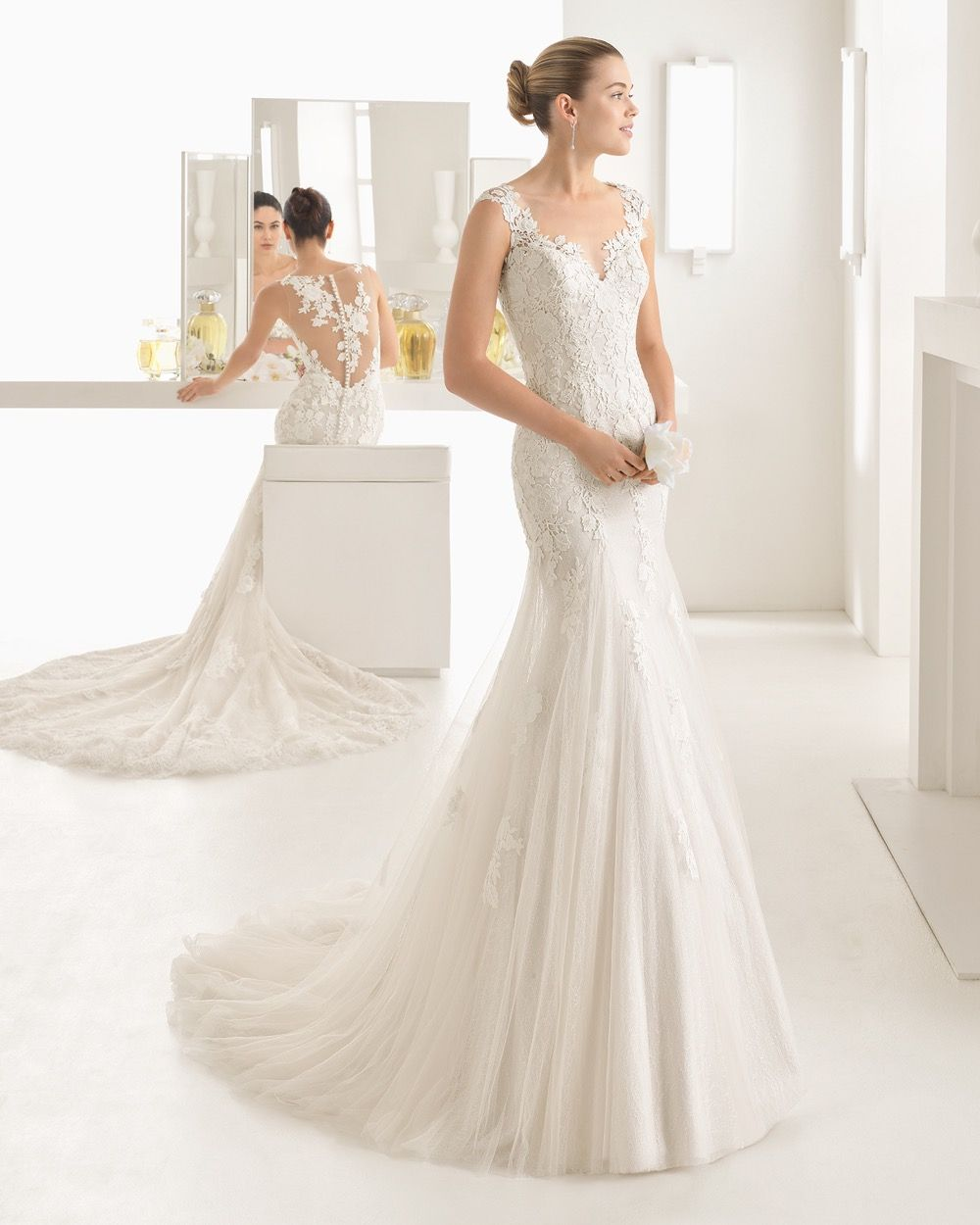 Two By Rosa Clara 2017 Bridal Collection
