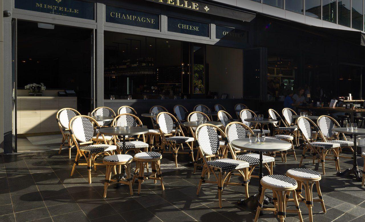 Dine Like A Parisian At Double Bays MISTELLE