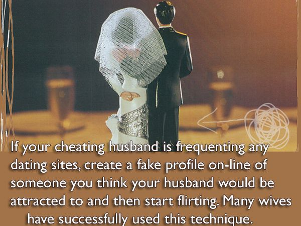 dating site for cheating spouses