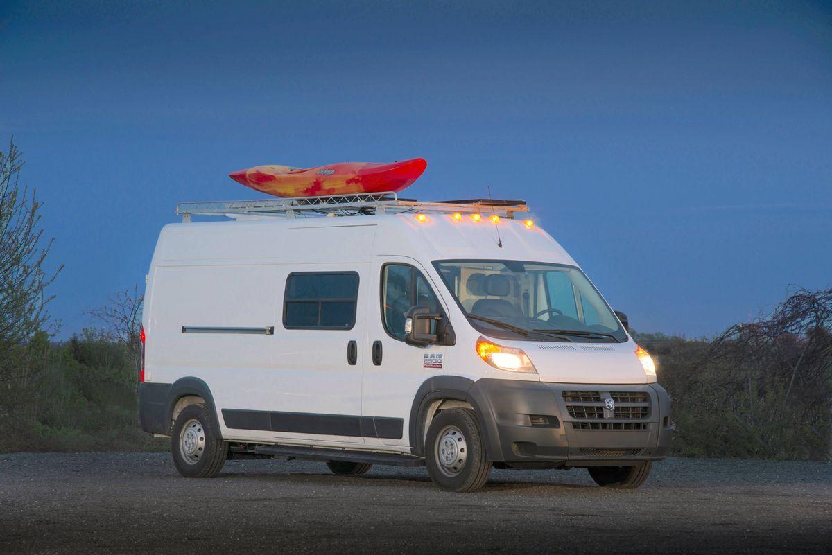 5 Affordable Camper Vans For Sale Used Camper Vans Camper Van