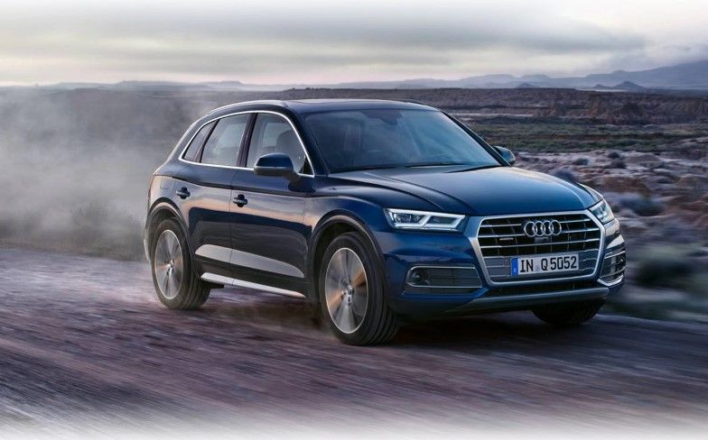 One Of Audi S Top Selling Models From The Compact Luxury Suv Segment Is Set To Arrive As The 2020 Model Year With Various Upgrades It Audi Q5 Audi Luxury Suv