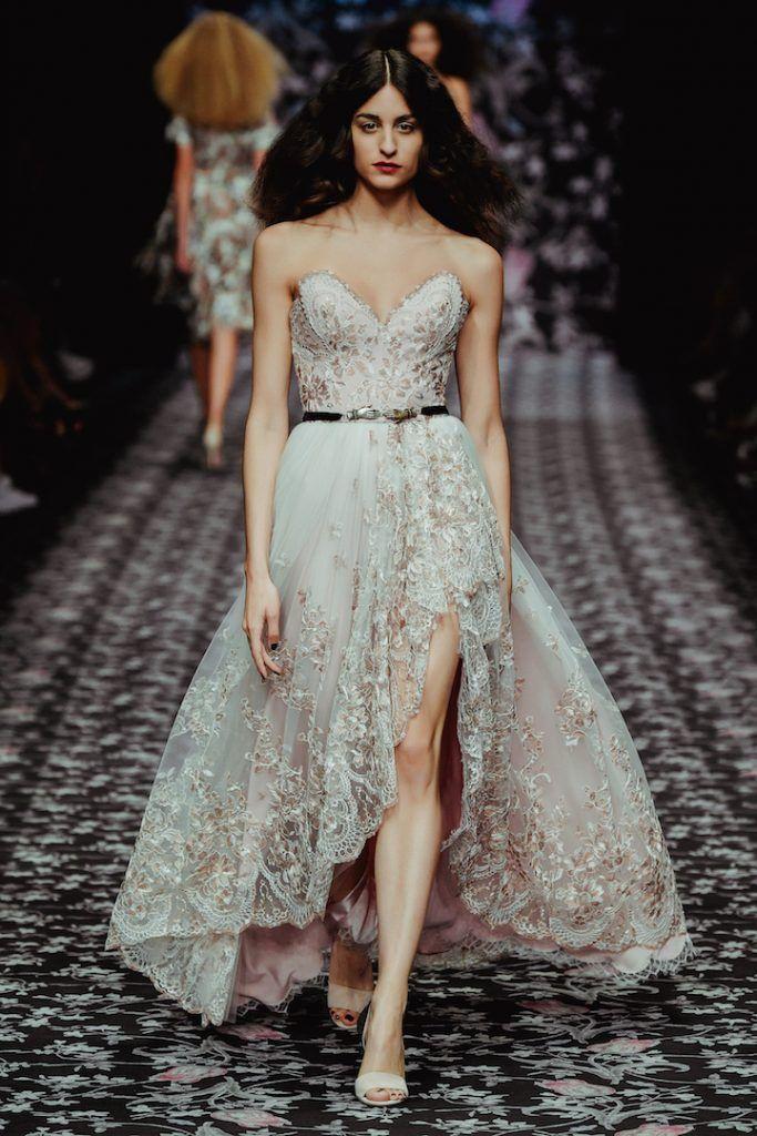 So sinnlich wird die Sommer Mode 2020 von Lena Hoschek ...