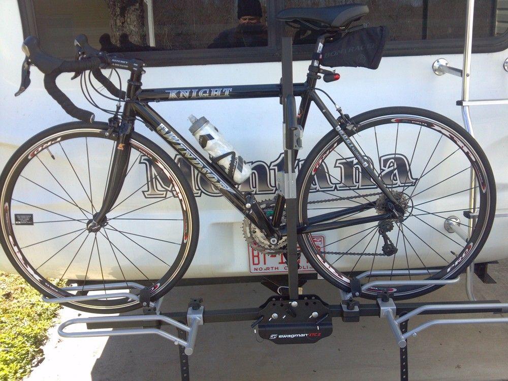 Swagman Xtc 2 2 Bike Platform Rack For 1 1 4 And 2 Trailer