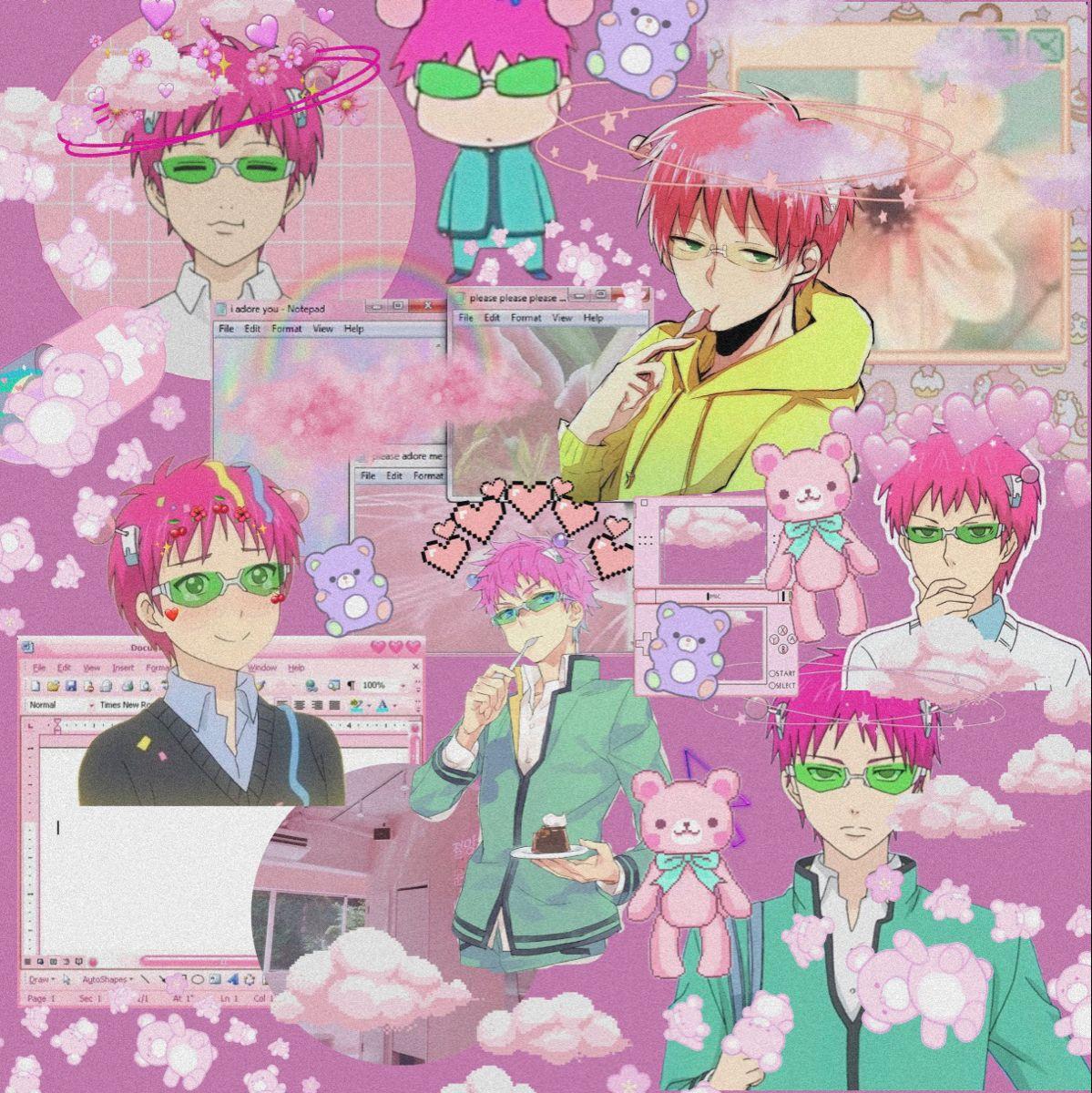 Pin By Zashelyn Padilla On Aesthetic Anime Anime Wallpaper Iphone Anime Computer Wallpaper Anime Wallpaper