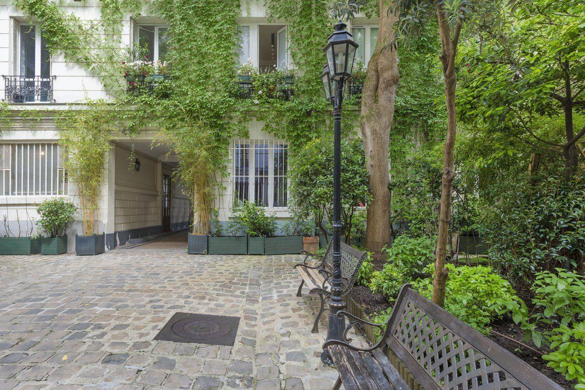 Paris 14 Hidden In 2019 Appartement