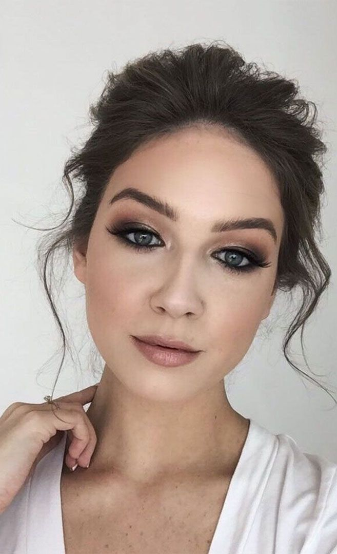 75 Wedding Makeup Ideas To Suit Every Bride