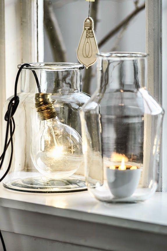 DEENS.NL - ه decor ه | Pinterest - Verlichting, Lampen en Vensterbank