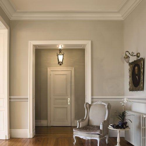 Corniche moulure cimaise orac decor c336 luxxus d coration for Maison en stuc